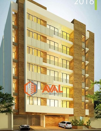 En venta Proyecto: Edificio VIAMONTE en Cúcuta