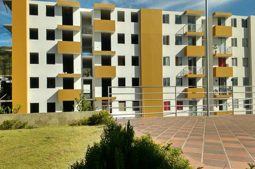 En venta Proyecto: Altos de Santander en Cucuta