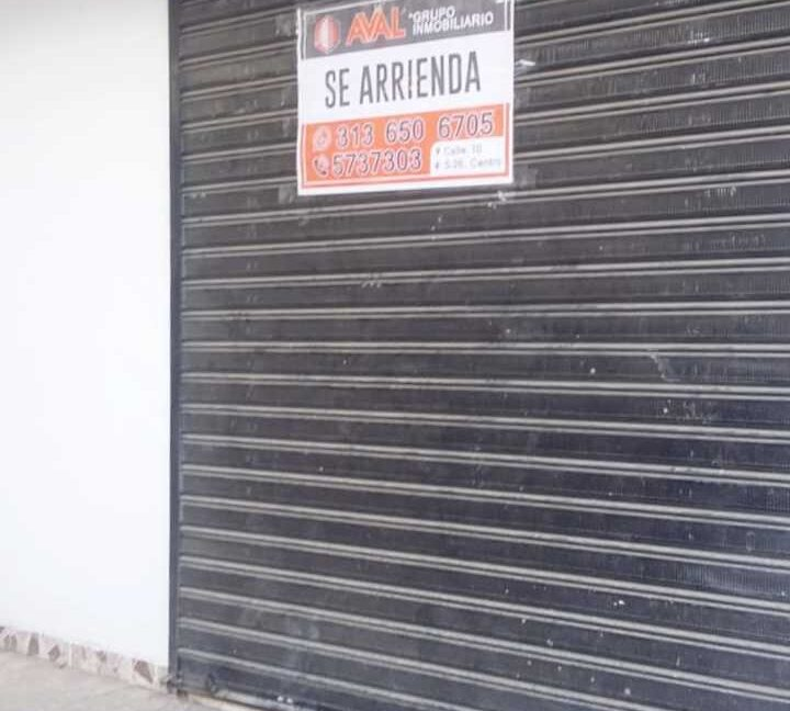 ID 11152 ARRIENDO LOCAL SAN MIGUEL 104 600.000 LUZ KARIME (1)