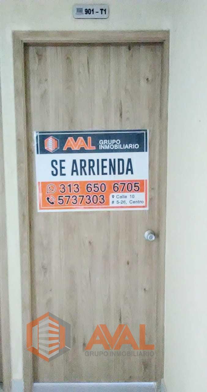 ARRIENDA BODEGA EN EL BARRIO LATINO CÚCUTA