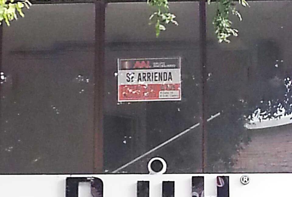 ID 11169 ARRIENDO OFICINA CENTRO 1.300.000 LUZ KARIME (1)