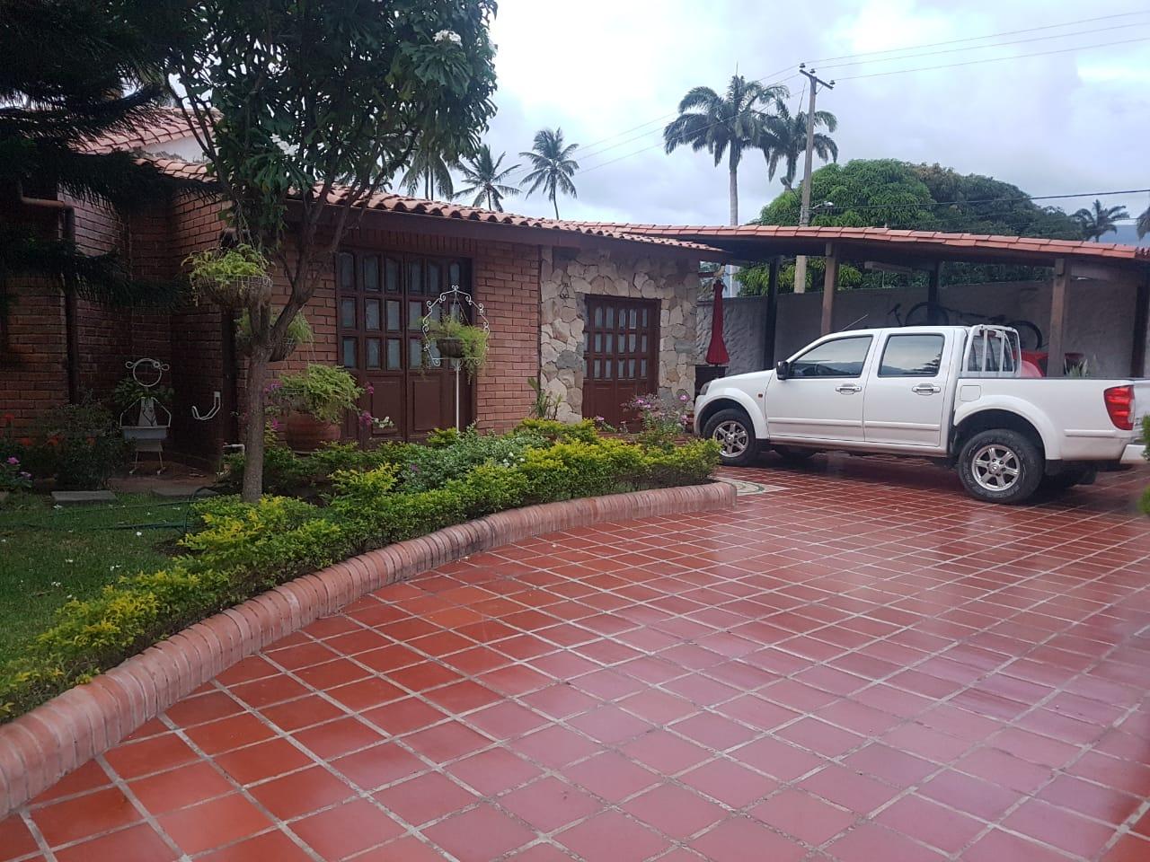Se vende casa quinta en Cúcuta