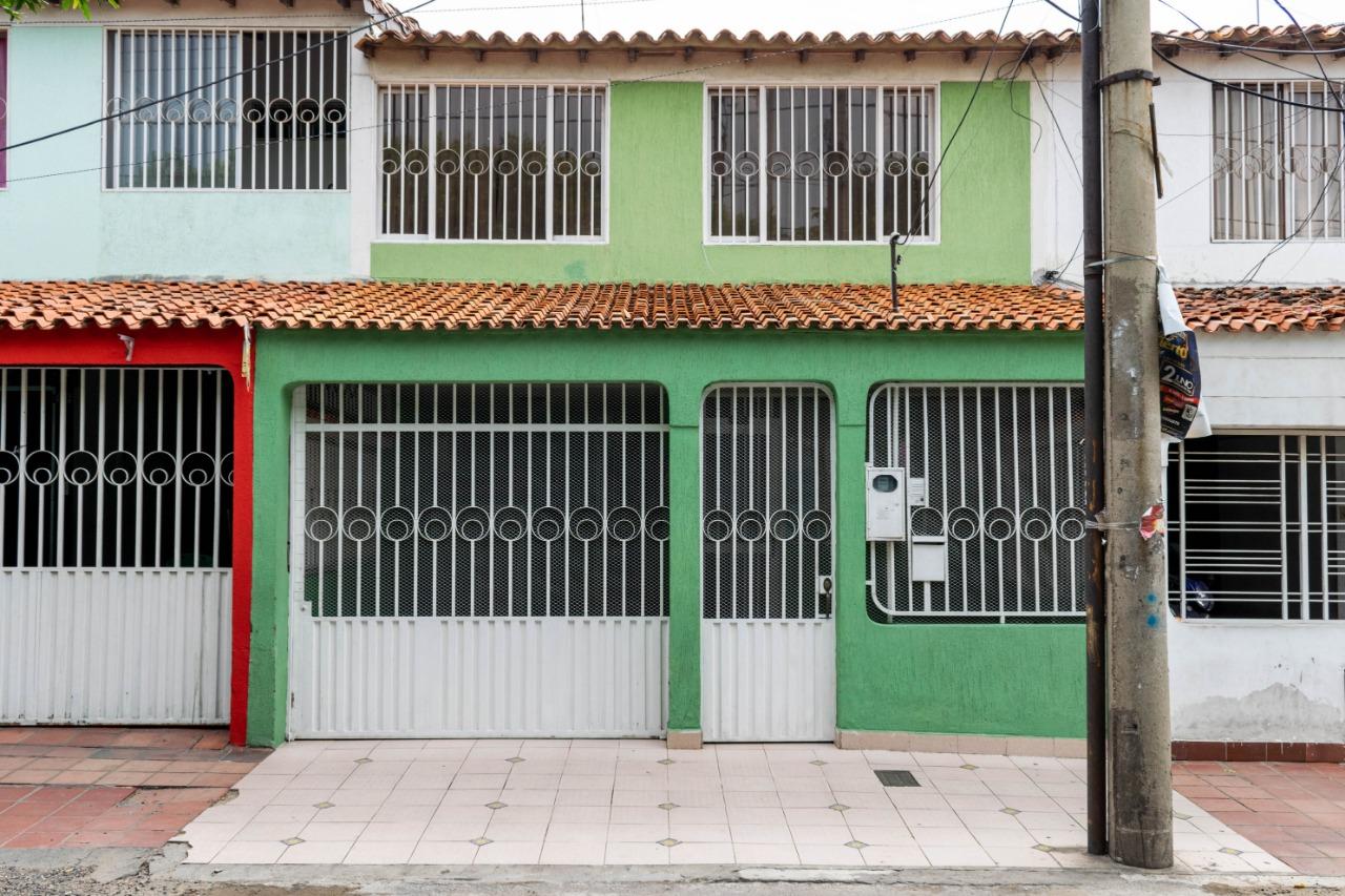 En venta casa en Quinta Oriental, Cúcuta