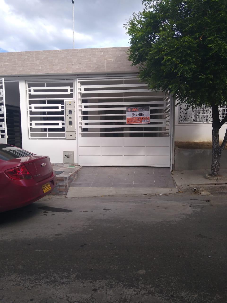 Casa en Venta en Villa del Rosario, Cúcuta, Colombia
