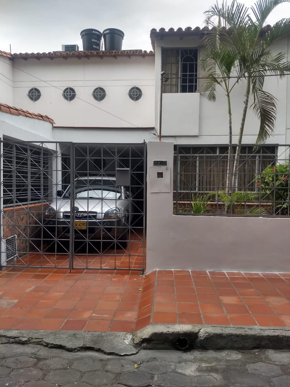 Se vende casa en Niza, Cúcuta