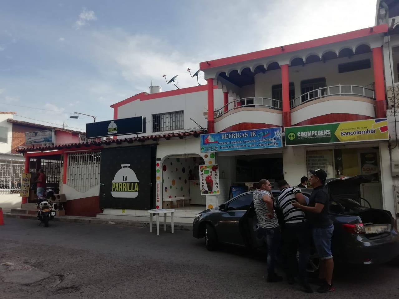 En venta apartamento y 5 locales en San Eduardo, Cúcuta