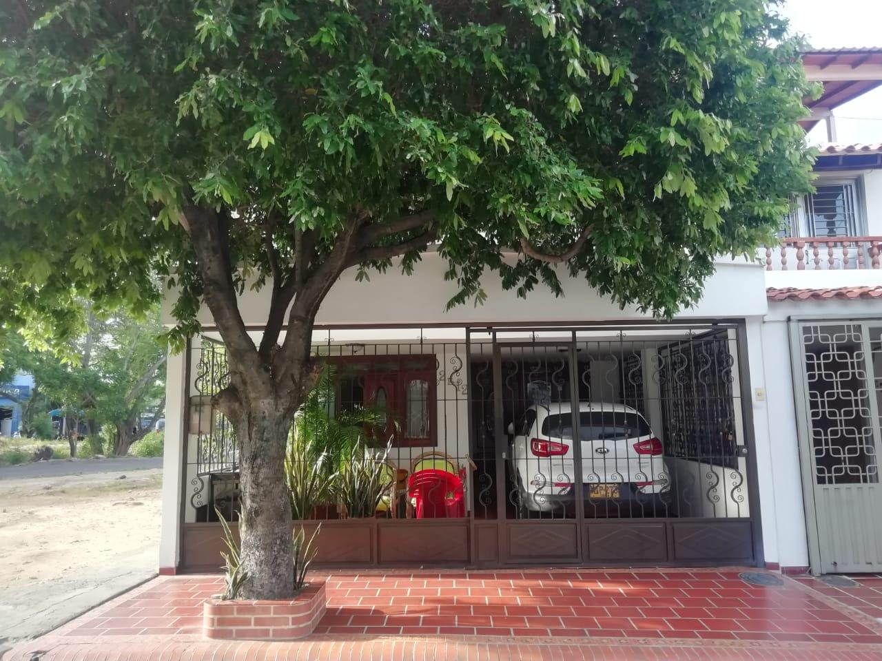 Se vende casa en Ceiba II (2), Cúcuta, Colombia