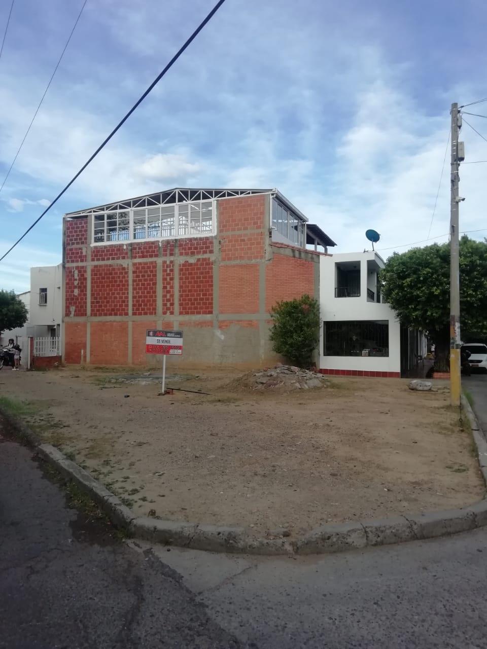 Se vende Lote en Ceiba 2 Cúcuta