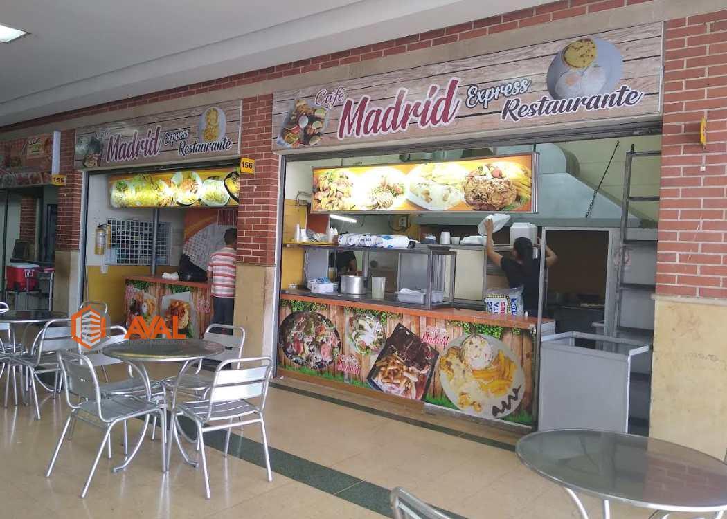 Se vende restaurante en el CC Plaza de Los Andes, Cúcuta – Colombia