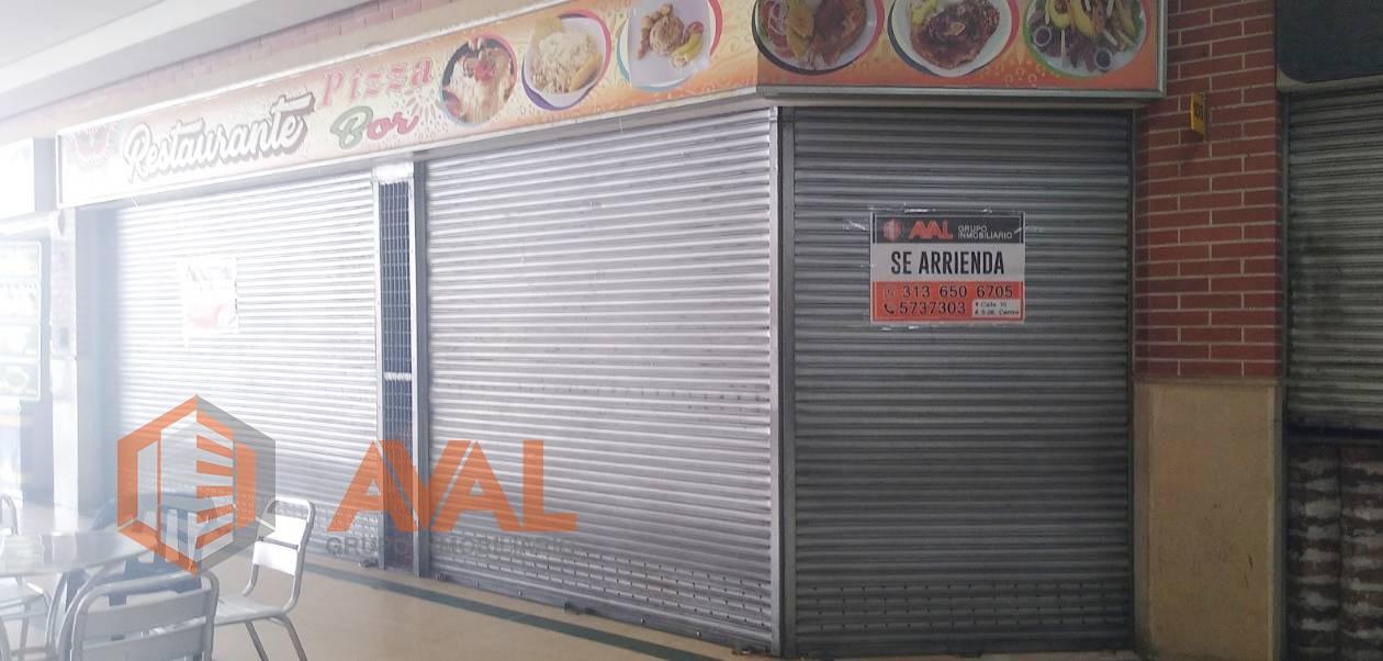 ARRIENDA LOCAL EN CENTRO COMERCIAL LOS ANDES CÚCUTA ID 249