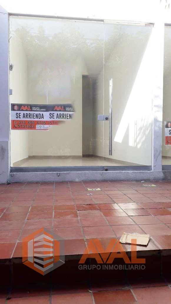ARRIENDA LOCAL EN BARRIO LATINO CÚCUTA ID 674