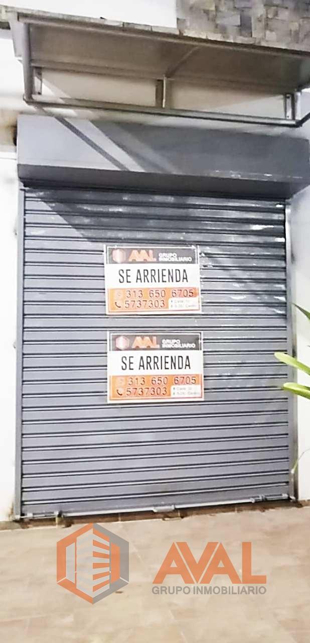 ARRIENDA LOCAL EN SAN LUIS CÚCUTA ID 723