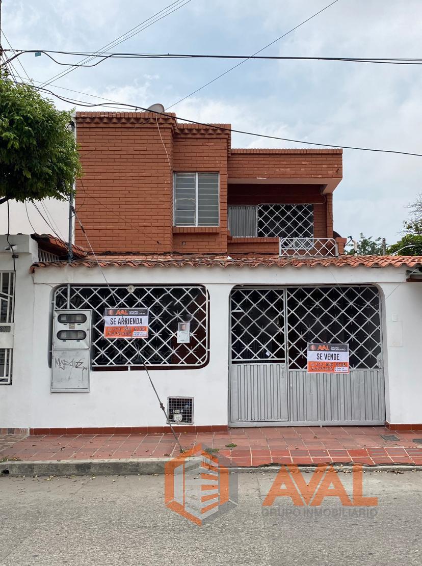 VENTA Y ARRIENDA CASA EN CEIBA CÚCUTA ID 777