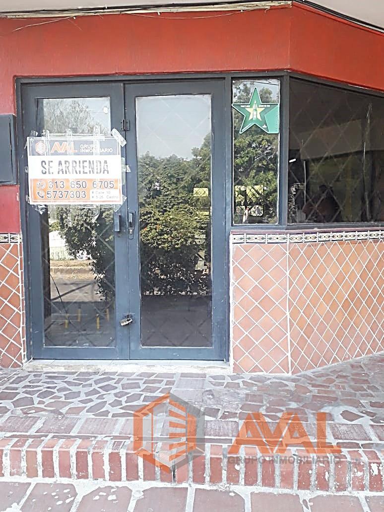 ARRIENDO LOCAL EN LOS COLORADOS CÚCUTA ID 835
